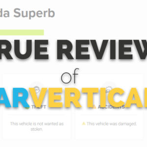 CarVertical REVIEW | THE TRUTH ABOUT CARVERTICAL! We Checked Our car.