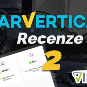 Další recenze na Carvertical! Co jsme zjistili o našem BMW?