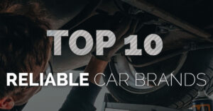 best reliable car brands