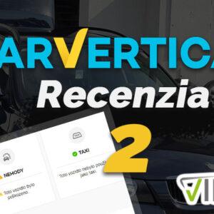 Ďalšia recenzia na Carvertical! Čo sme zistili o našom BMW?