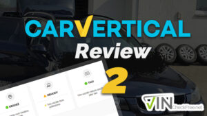 Another Carvertical Review! What did we found out about our BMW with VIN check?