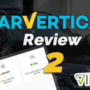 Another review of Carvertical! What Did We Find Out About Our BMW?